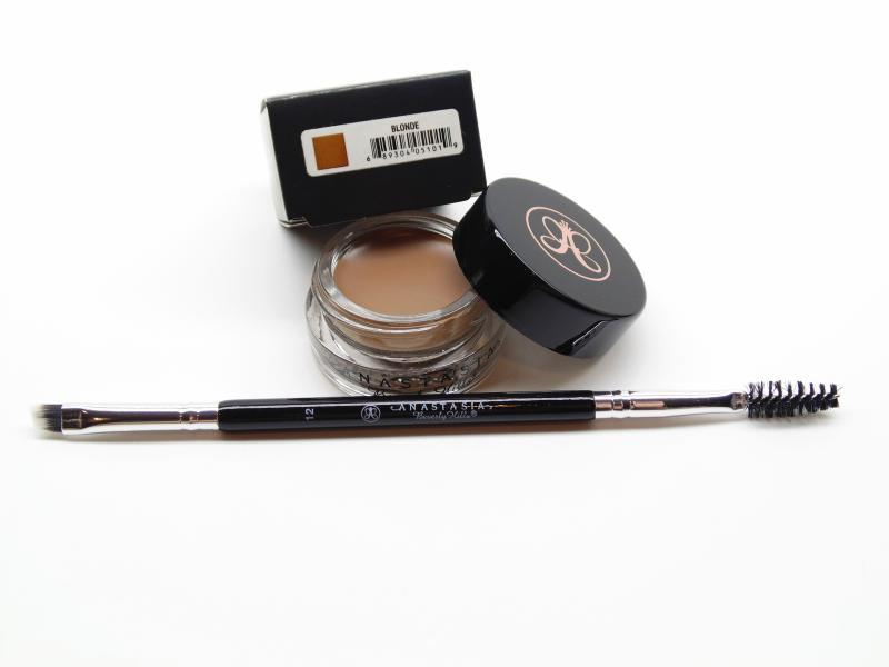 JBox# Anastasia Dipbrow Pomade Eyebrow ( BLONDE) With Free #12 Brush Philippines