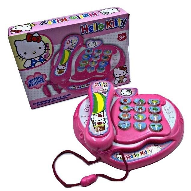 Kids Music Phone By Lucky77.