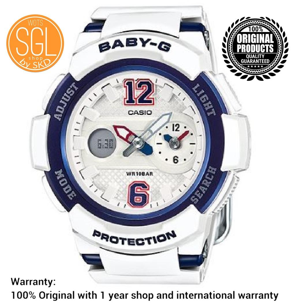 Casio Baby G Philippines Watches For Sale Prices Bga 185fs 7a Ladies Bga210 7b2 Sgl Wots Shop