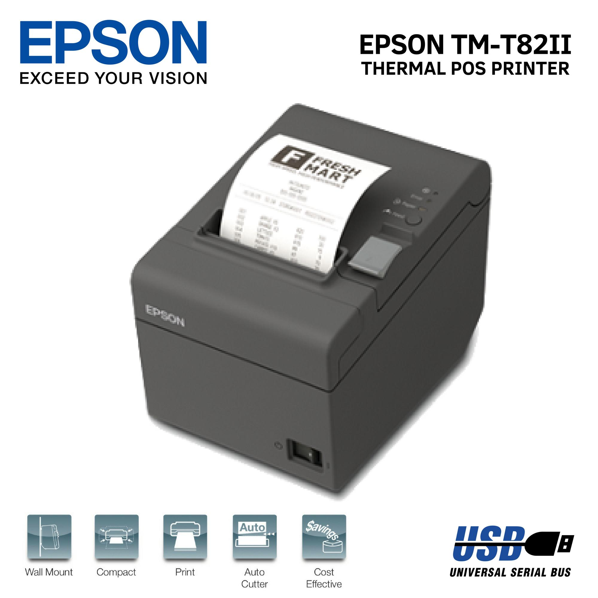 Epson Philippines Price List Printer Scanner Ink Print Head L210 L110 Tm T82ii Thermal Pos Receipt Usb Serial