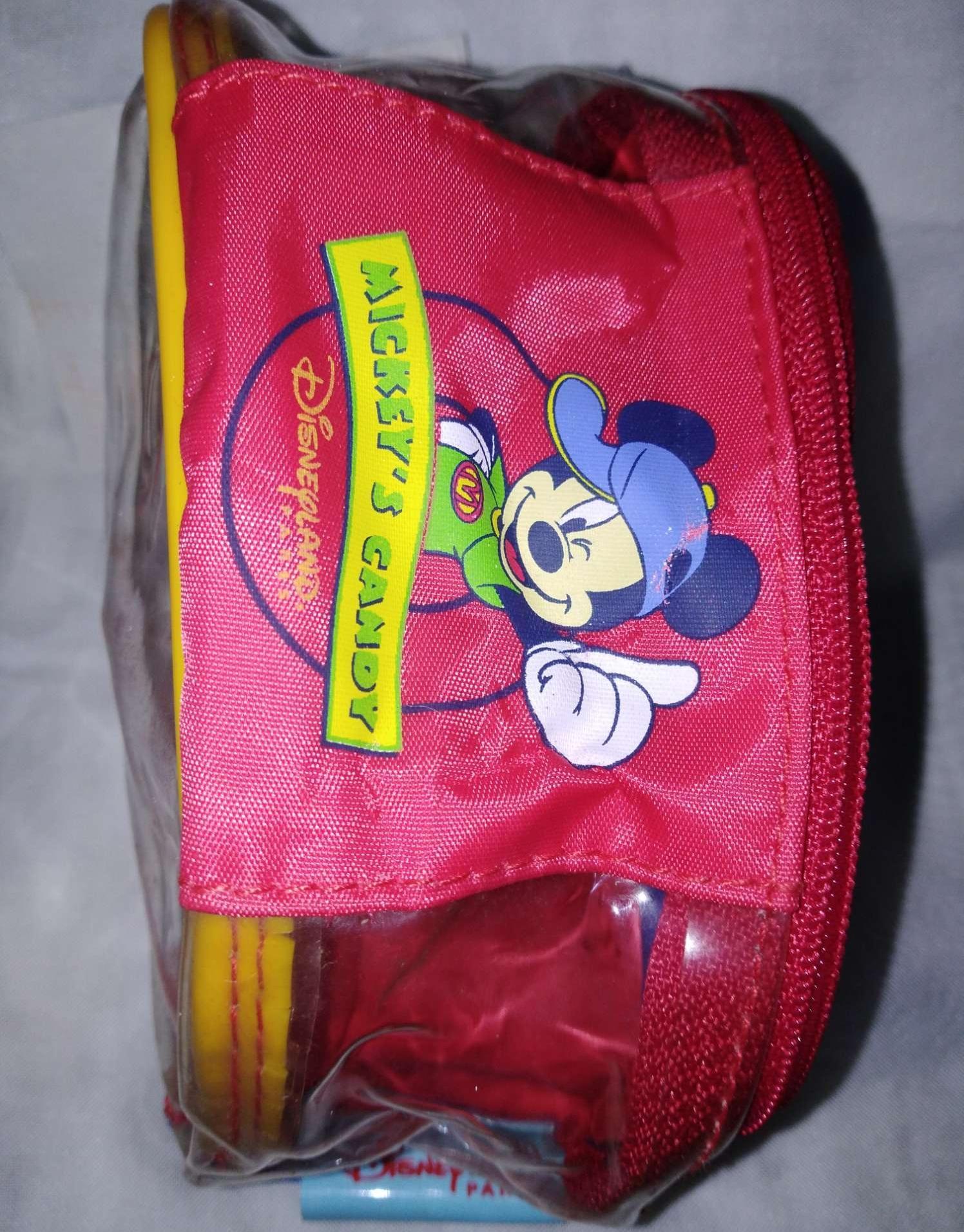 Mickey Kids Belt Bag By Cj7 Shop.