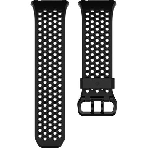 Fitbit Ionic Watch Band Small (black Grey) By Fitbit Philippines.