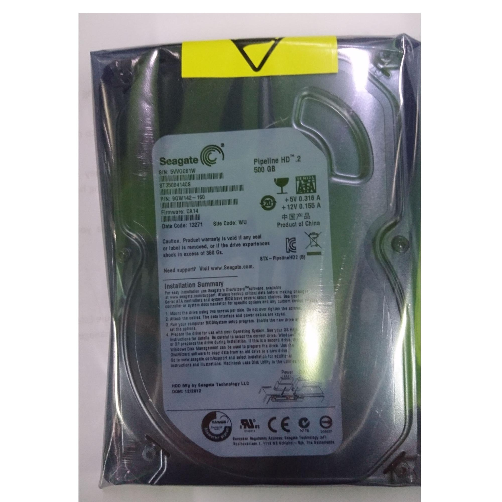 Hdd For Sale Hard Disk Drives Prices Brands Specs In Notebook Ide Interface Cdrom To Usb External Drive Circuit Boardred Seagate 500gb Sata Desktop 35 Inch