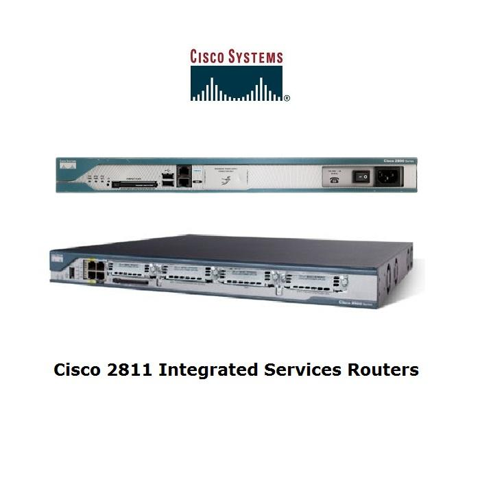cisco router 2811 software download