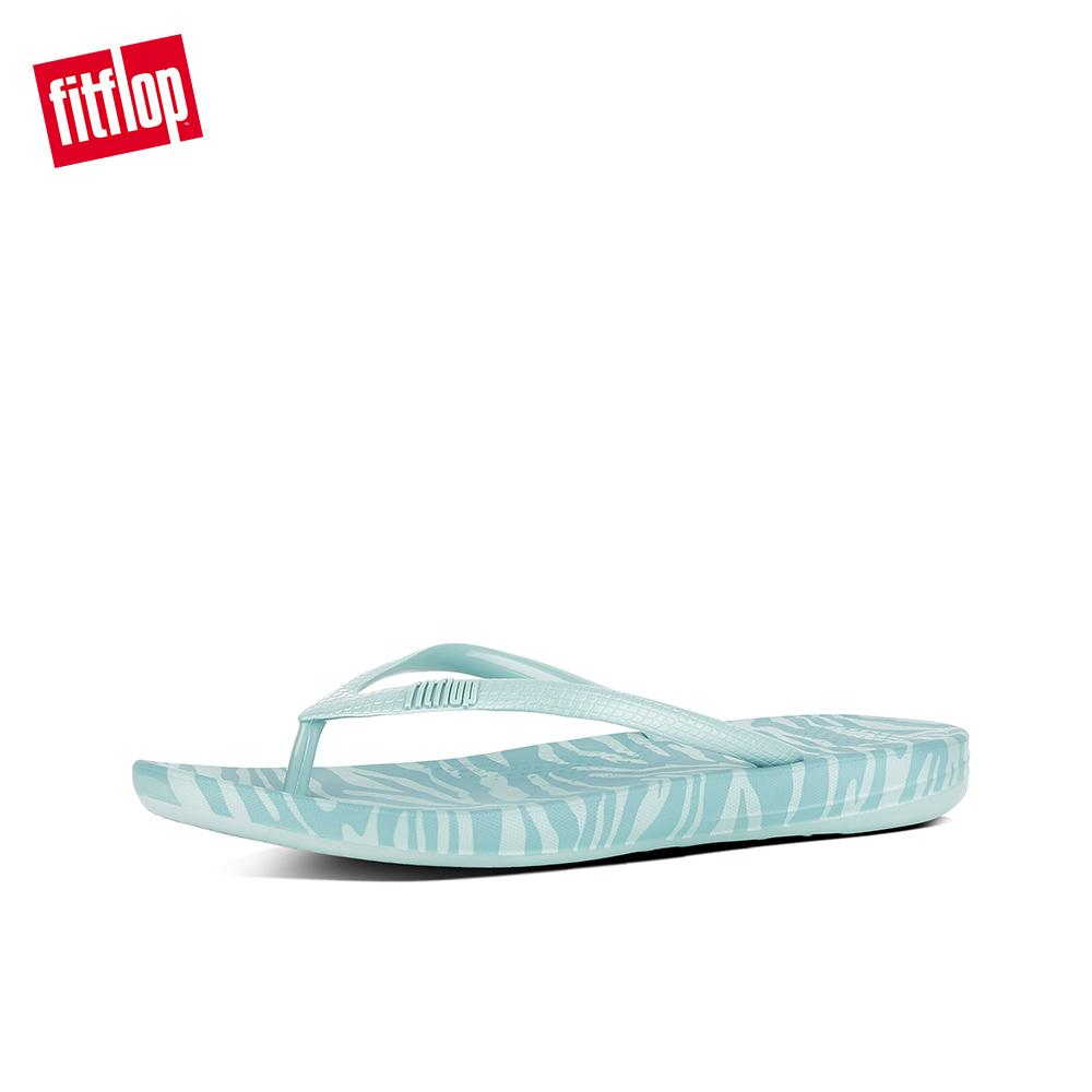 bcc5670e6c83ba FitFlop Women s Sandals J36 IQUSHION ERGONOMIC FLIP-FLOPS BEACH lightweight  comfort fashion New