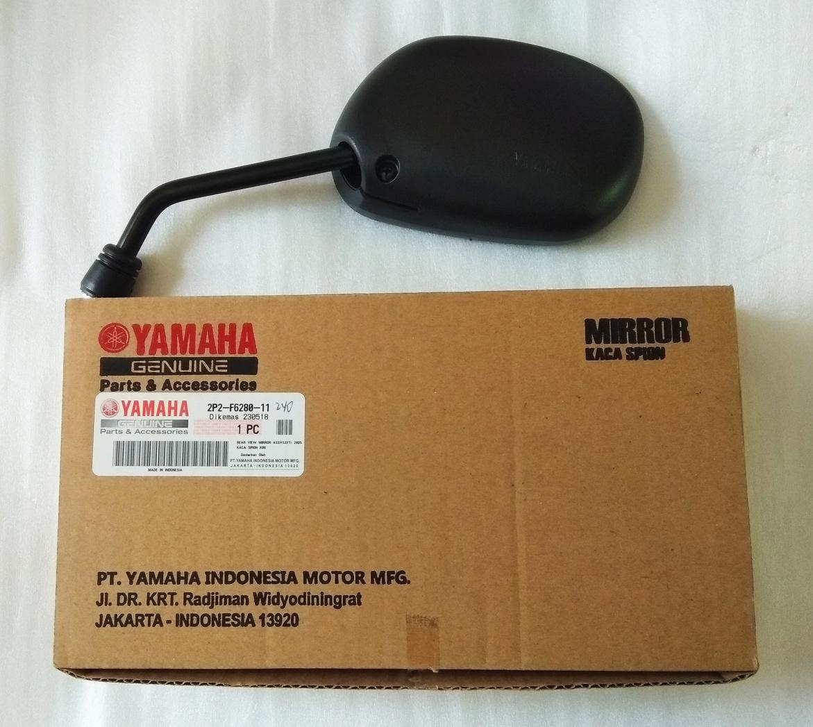 Buy Sell Cheapest Original Yamaha Clutch Best Quality Product Spion Mio Rear View Mirror Assy Left Side For