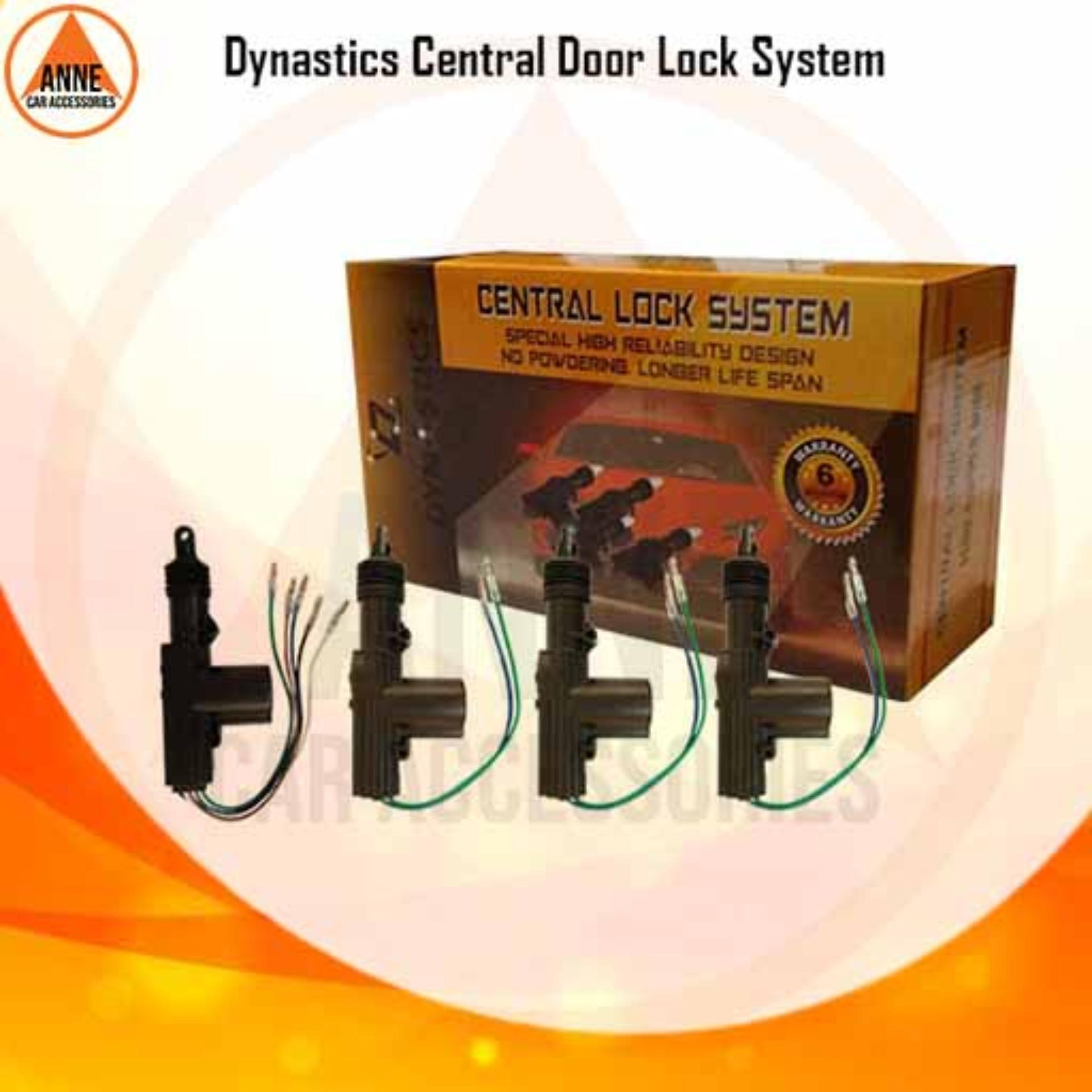 Keyless Entry For Sale Car Online Brands Prices Alto Wiring Diagram Diy Central Lock Installation In My Maruti 800 Dynastics 360 Heavy Duty Auto Key Less Door System Universal