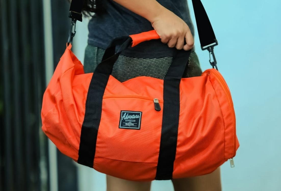 Philippines. Adventure Foldable Travel bag Vlad (Limited Edition) 9a9fd680d
