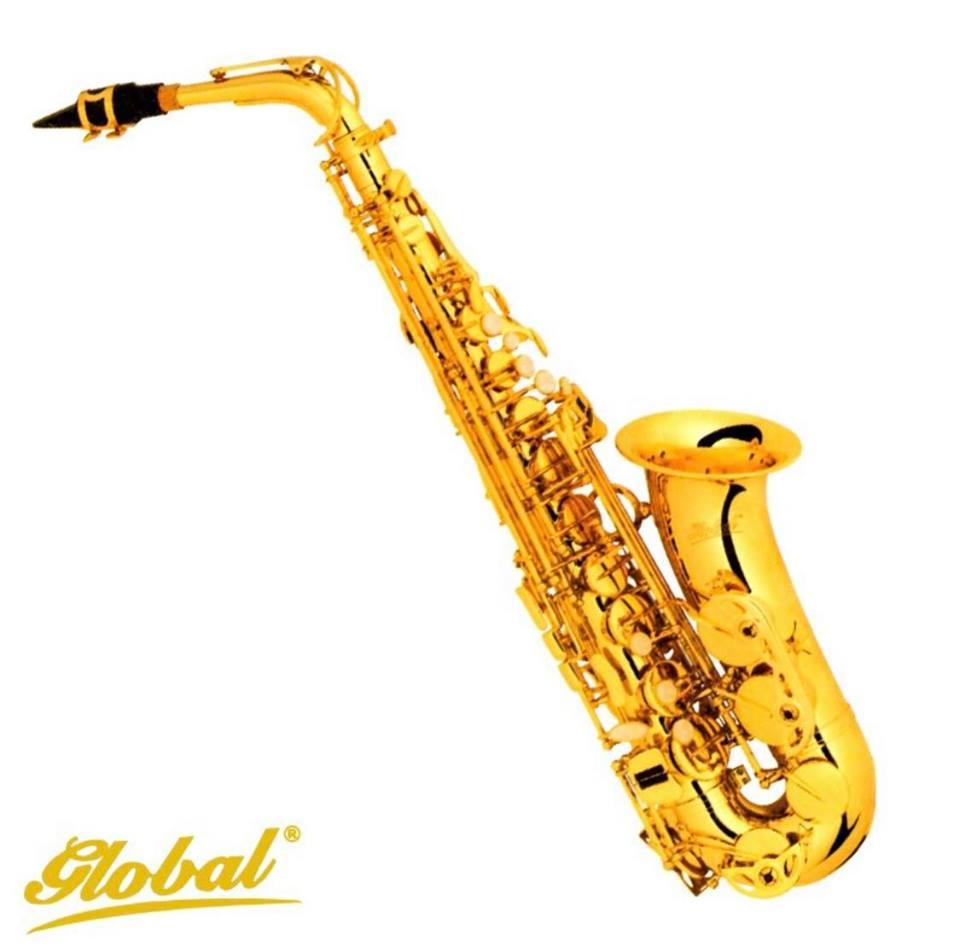 Global Alto Saxophone 1063