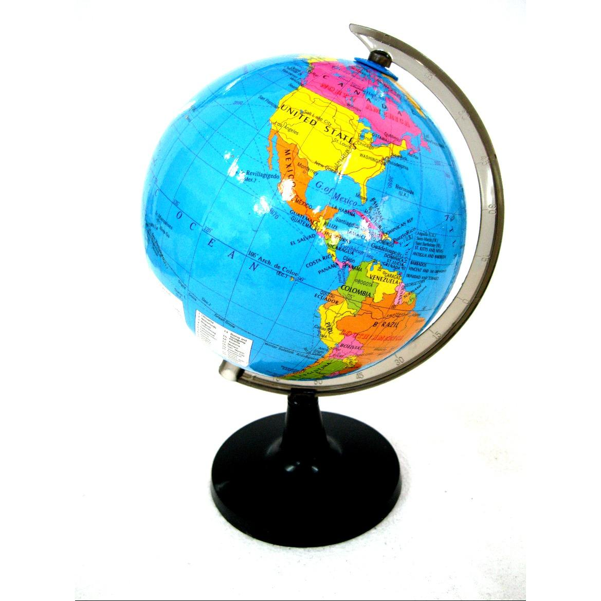 Geography puzzle toys for sale geography toys online brands 106cm world map globe rotating map gumiabroncs Gallery