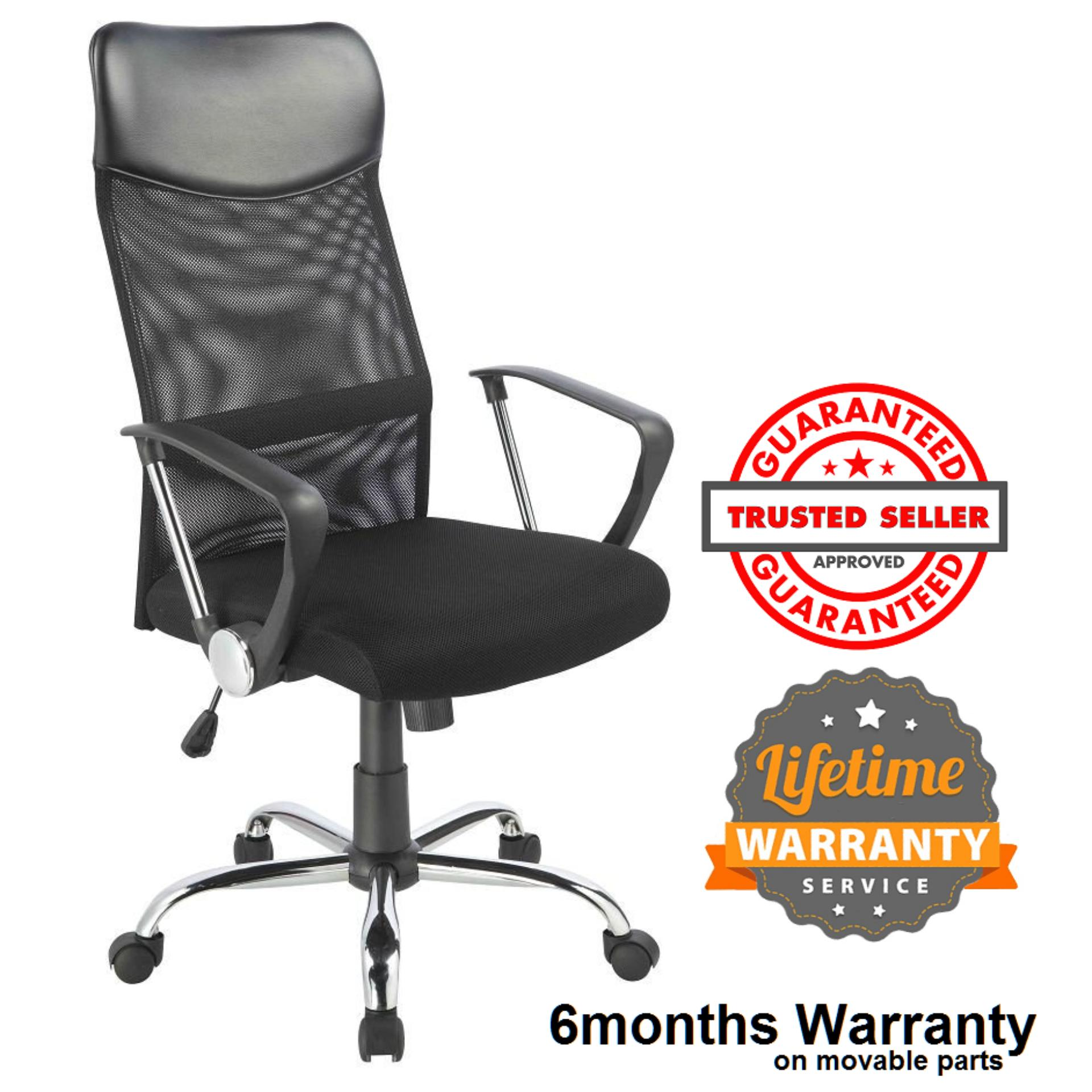 Ihome 122 Executive Office Chair By Ira Home Furniture Enterprises.