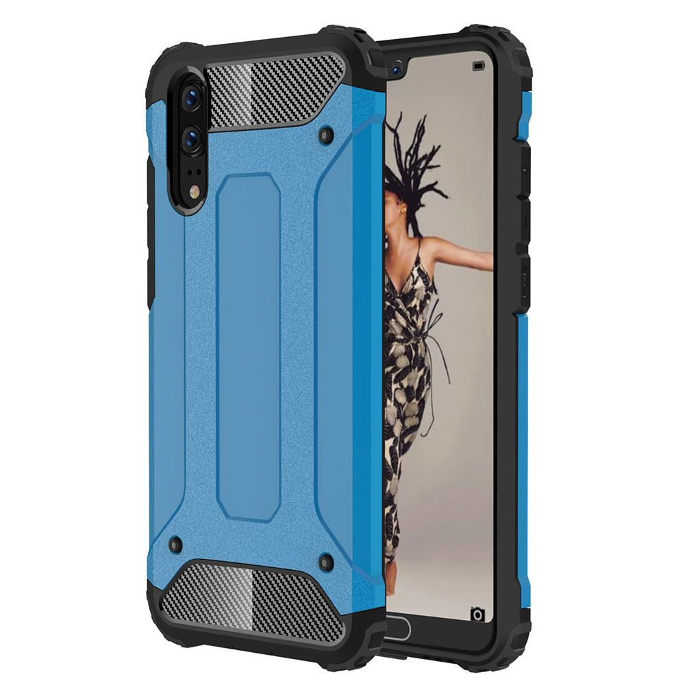 ... Redmi 6a Cases Ultra Thin Source · Lenuo Case for Huawei P20 Hybrid Shell Armor Rugged TPU Hard Plastic Anti knock
