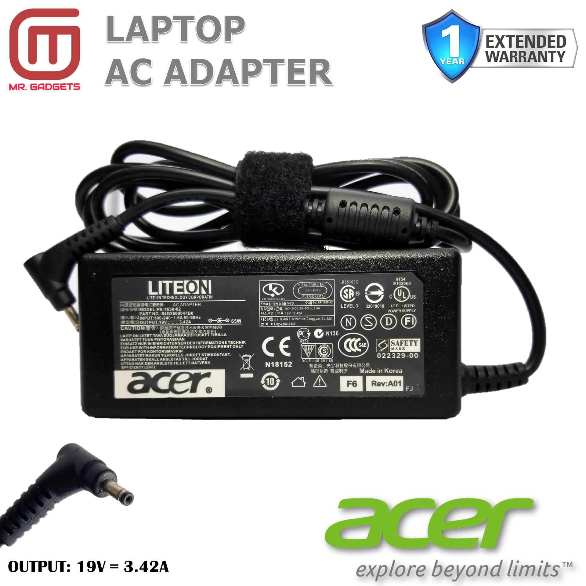 Acer Aspire 5538 LiteOn Camera Drivers (2019)