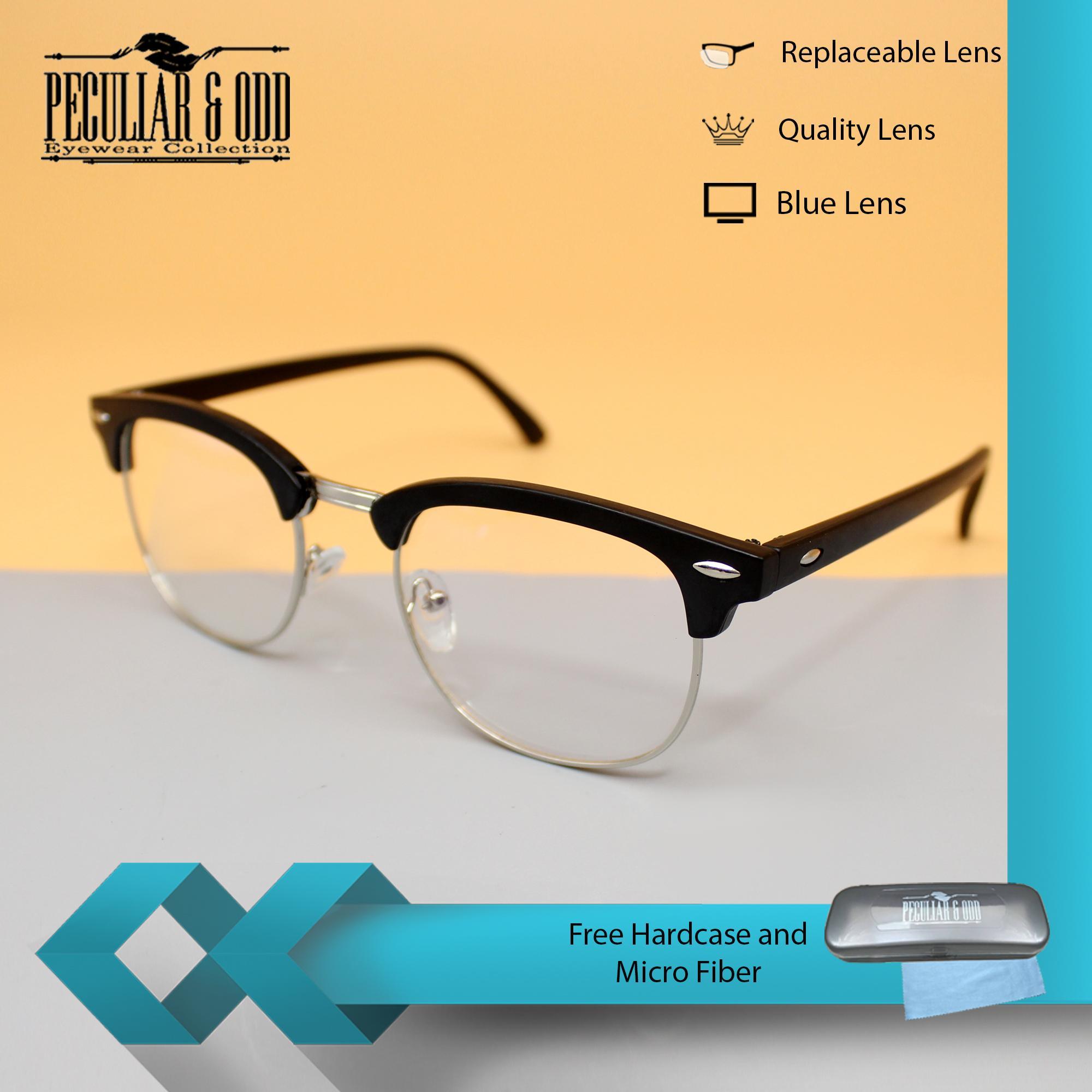 Eyeglasses For Men for sale - Mens Eyeglasses online brands, prices ...