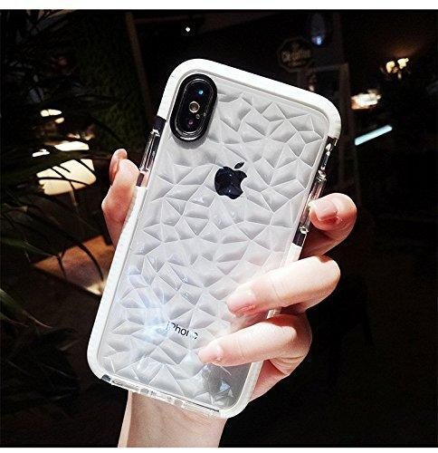 3d Diamond Crystal Case For Iphone 6/6s/6 Plus/6s Plus/7/8/7 Plus/8 Plus By Junshop.