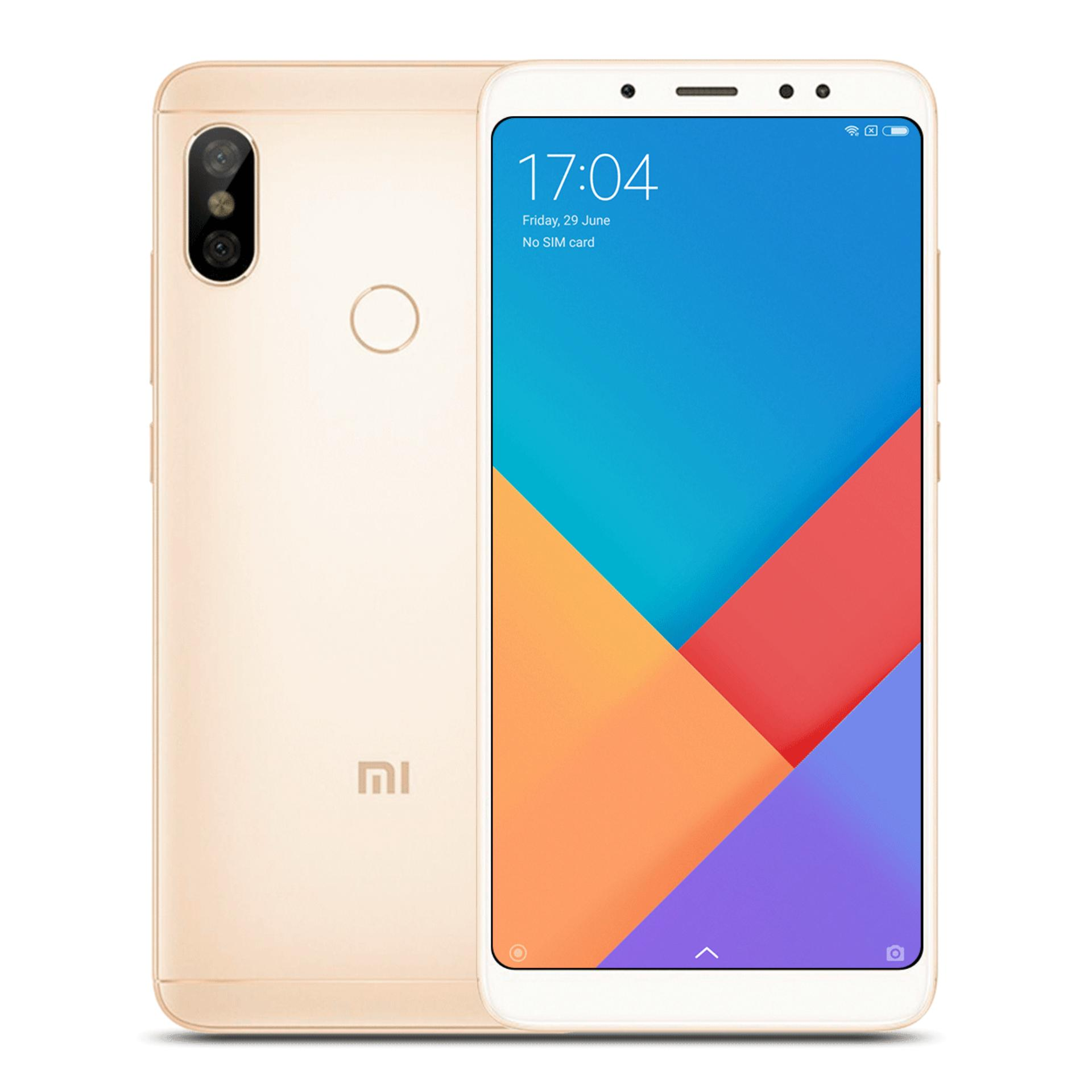 Xiaomi Redmi Note 5 4gb Ram 64gb Rom Gold