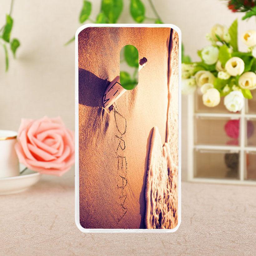 Phone Case for Lenovo K6 Note Lenovo K53a48 Lenovo K6 Plus K6NOTE 5.5 inch Hot Images