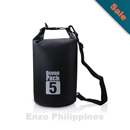 34816b70e6cd Ocean Pack 5 Liter Universal Swimming Diving Hiking Waterproof Storage Bag  Portable Outdoor Waterproof Dry Bag Waterproof Bag ( 5L )