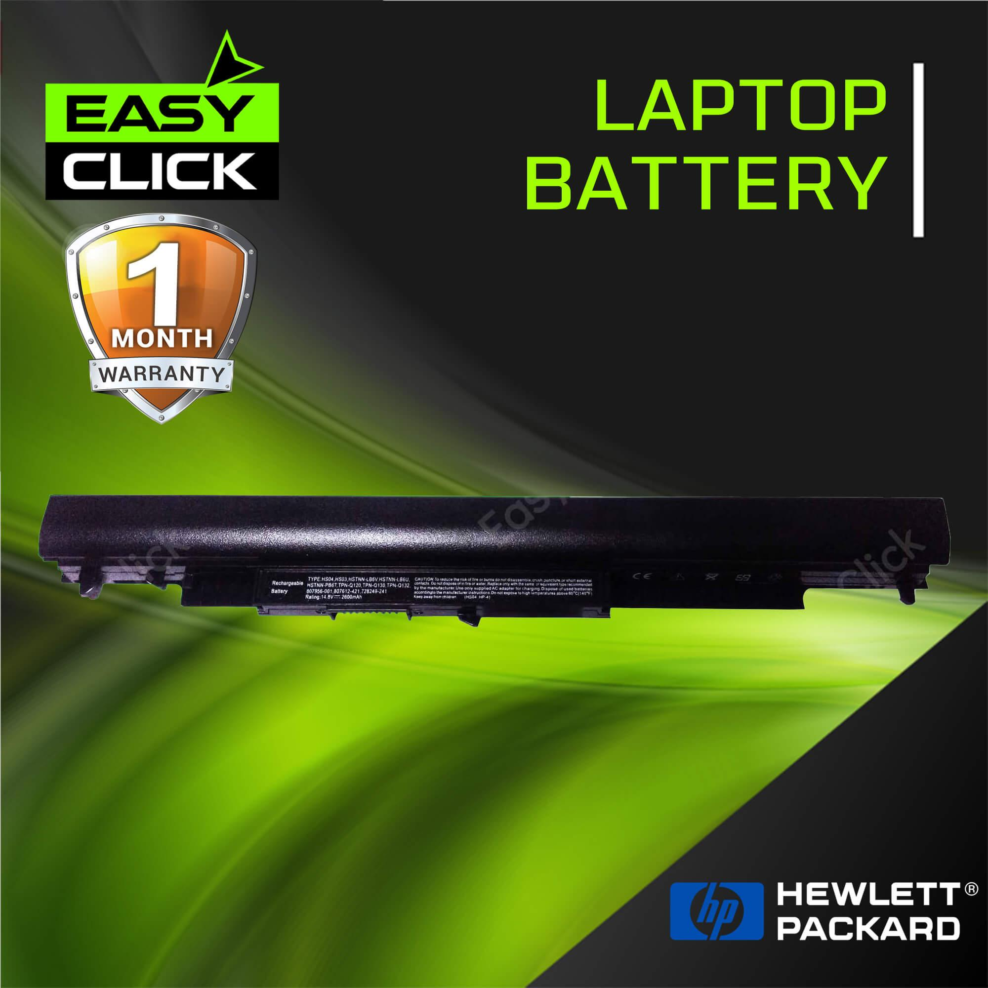 HP Philippines - HP Computer Batteries for sale - prices & reviews
