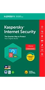 Kaspersky Total Security 2019 Key Only