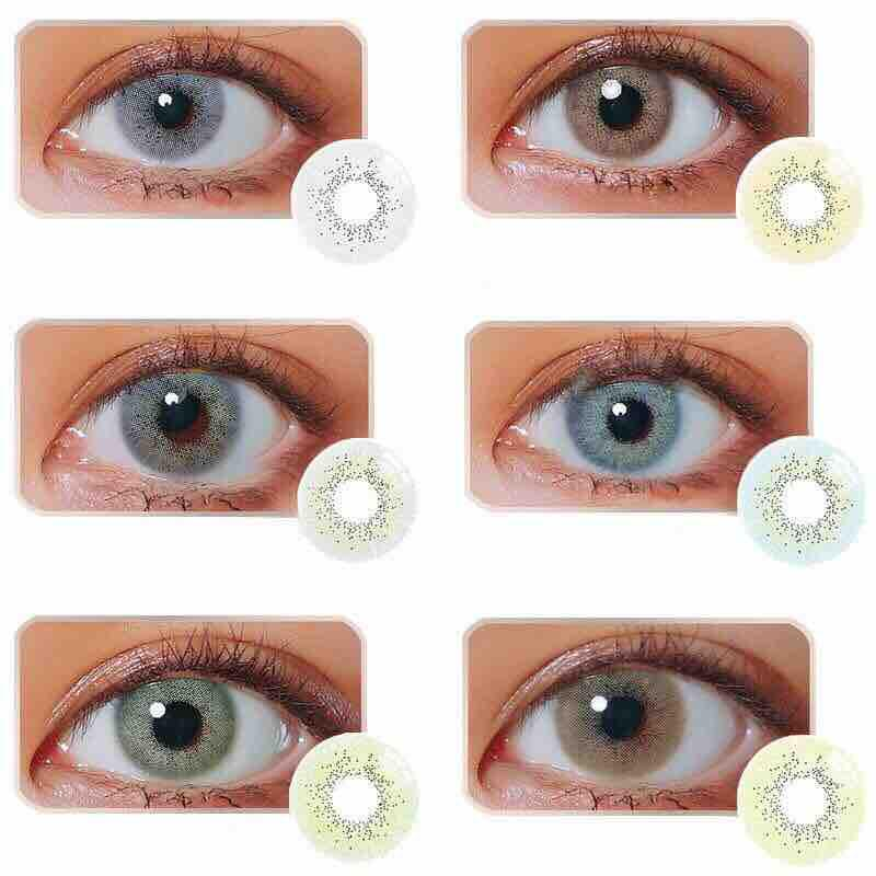 Contact Lense Philippines