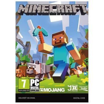 Minecraft Windows 10 Edition PC