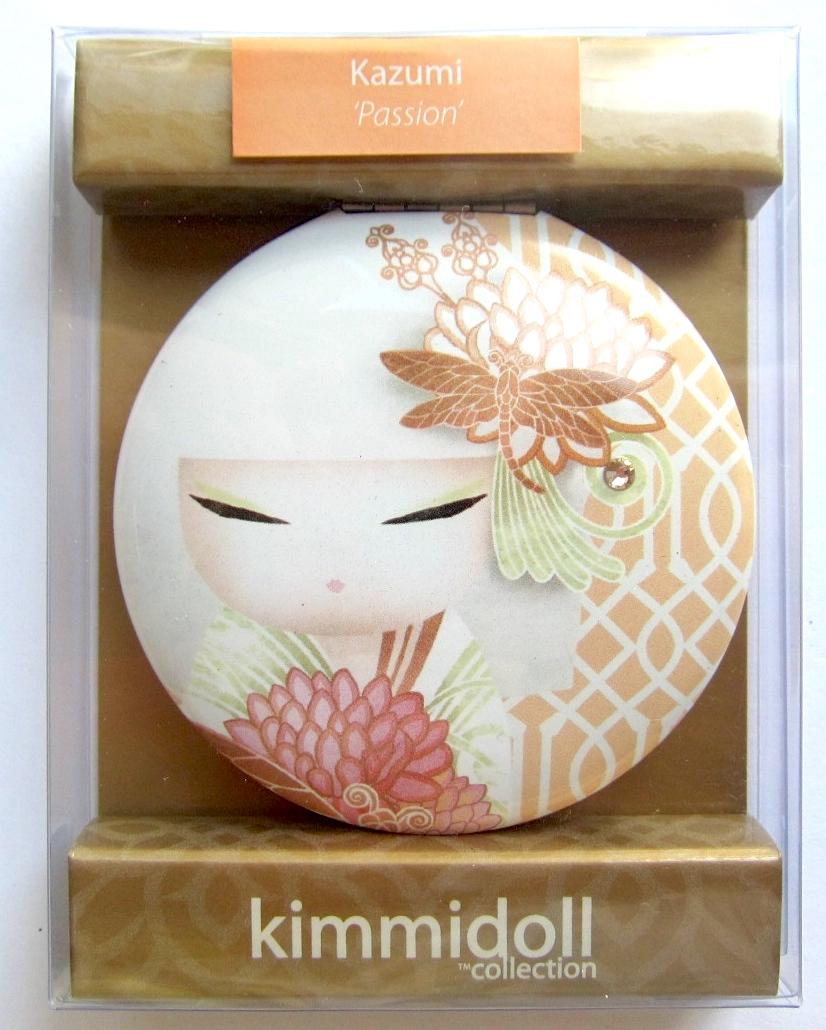 KIMMIDOLL Compact Mirror- Kazumi Philippines