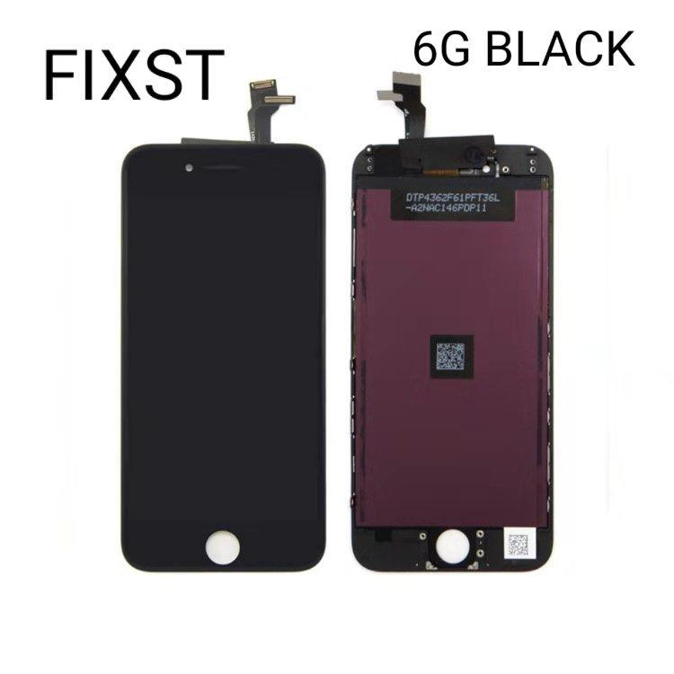 13e81826201d6b MK LCD For iPhone 6 6G LCD Display With Touch Screen Replacement/one by one