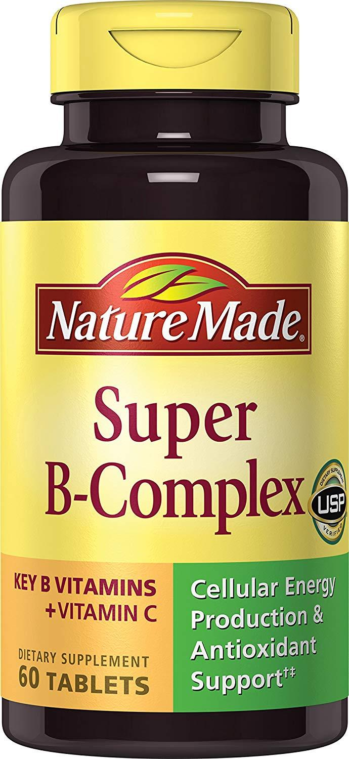 Nature Made Philippines Price List Softgel Triple Flex Strength 170 Caplets Super B Complex Vitamin C Tablets 60 Count