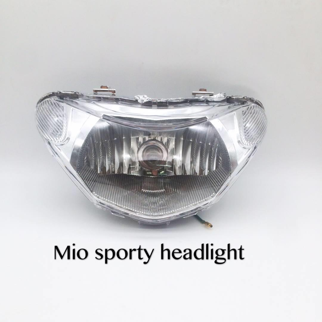 Motorcycle Parts For Sale Accessories Online Brands After Market Headlight Wiringheadlightmotorcyclepwhl22202101 Mio Sporty Head Light
