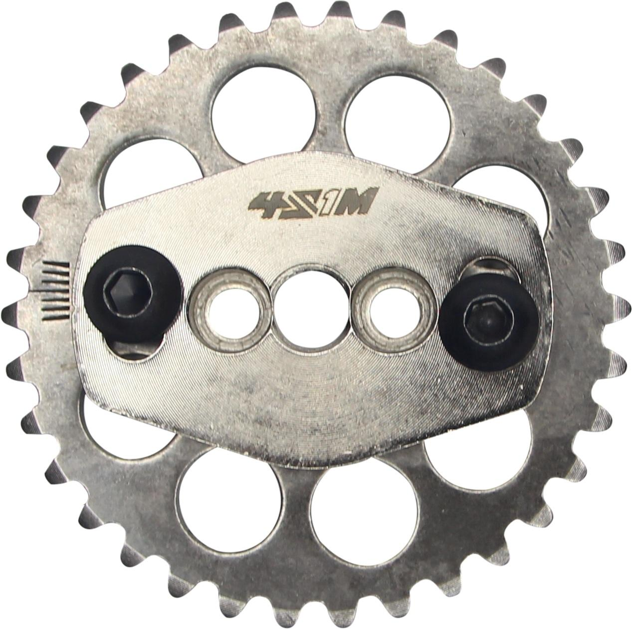 4s1m Adjustable Timing Gear (wave125) By Racing Force Marketing.