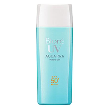 Biore Uv Aqua Rich Watery Gel Spf 50 By Watsons Personal Care Stores.