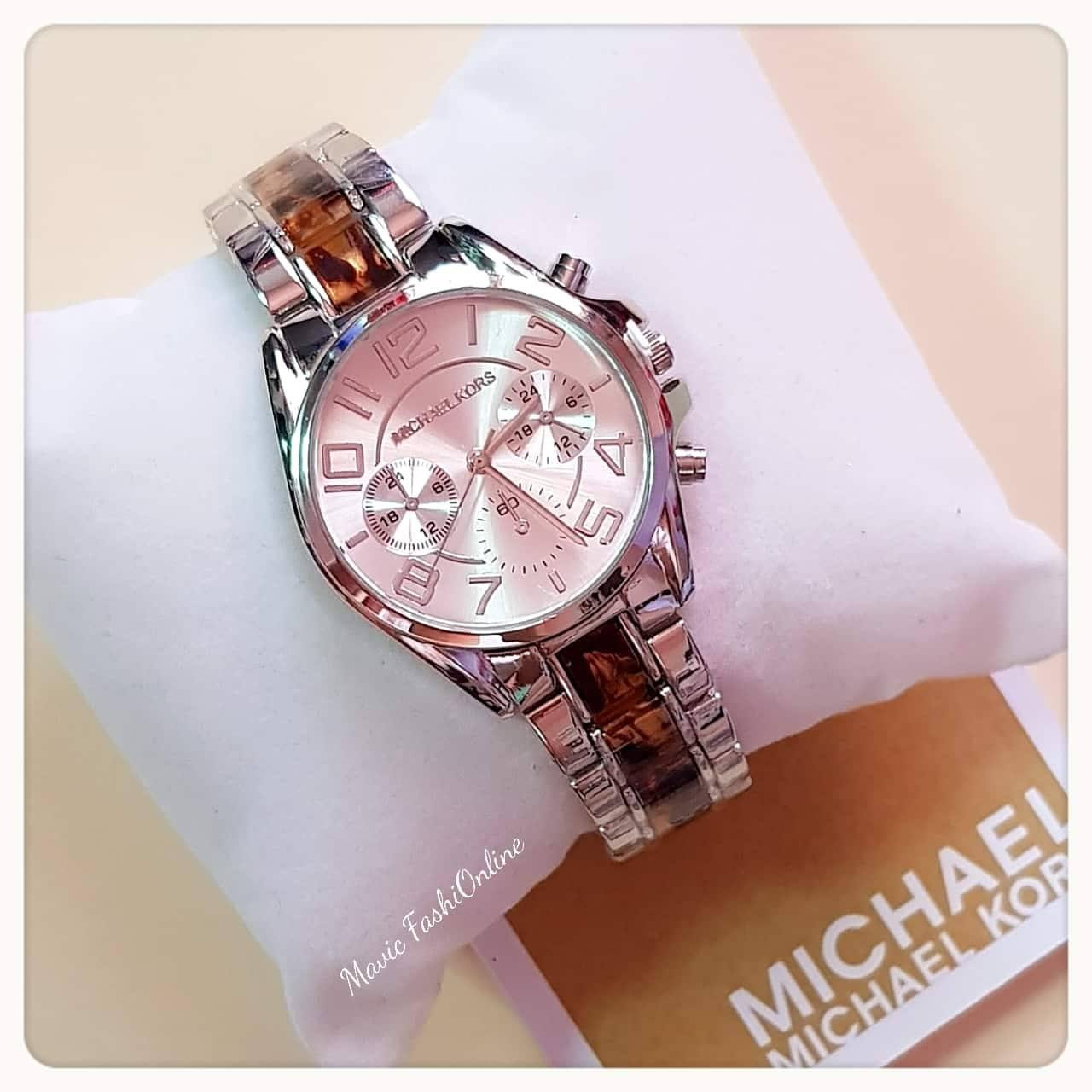 Michael Kors Philippines Watches For Women Sale Coach Rubber Watch Authentic New Arrival Stainles W Ceramic Designed