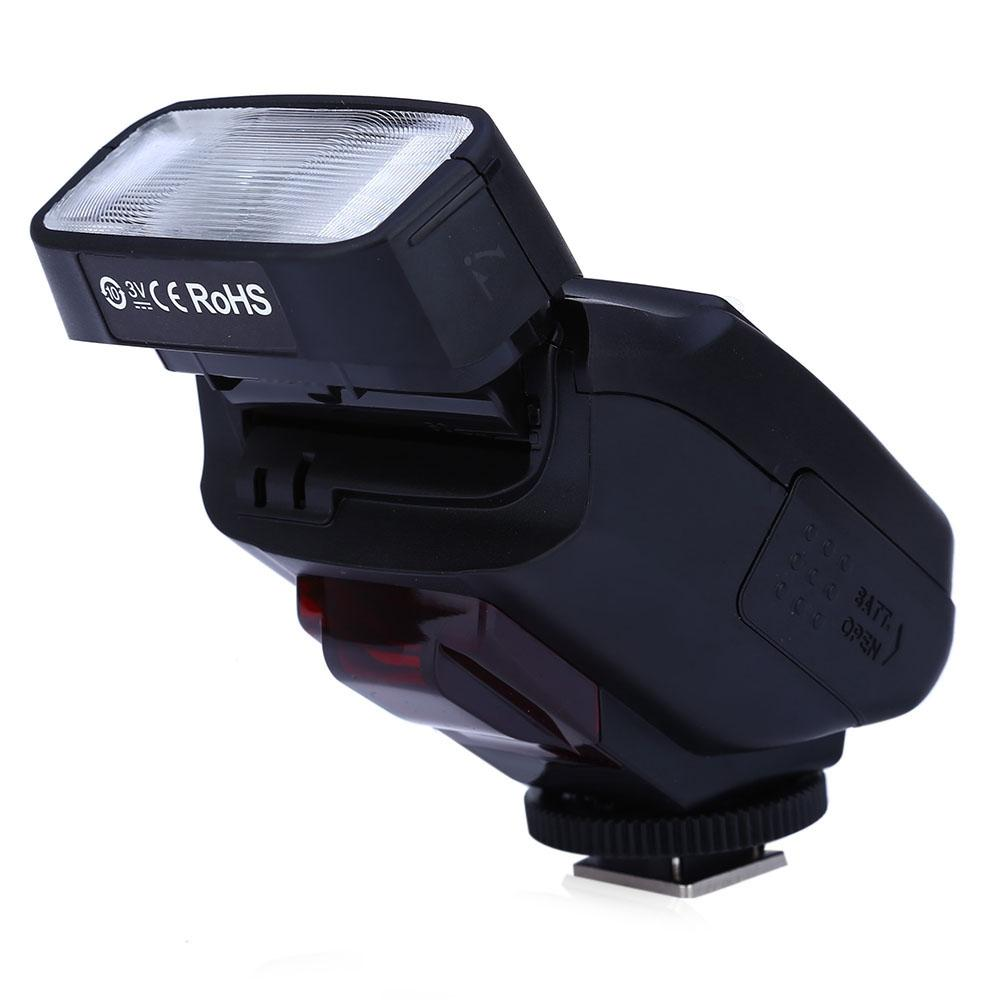 Camera Flash For Sale Lights Prices Brands Specs In Studio Ring Xenon Tubes Schematic Viltrox Jy 610c Ttl Lcd Speedlite Light Canon 750d 760d 5dr