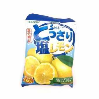 Cocon Salty Lemon Candy