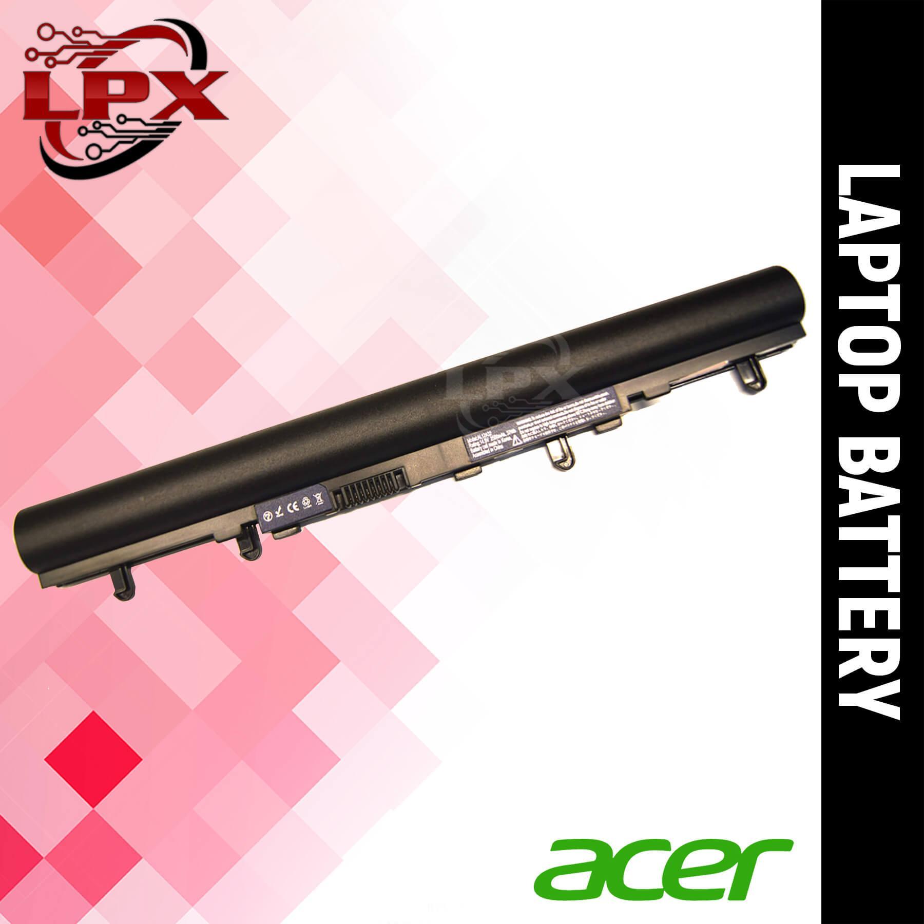 Laptop battery AL12A32 V5 for Acer Aspire E1-470 E1-472 E1-522
