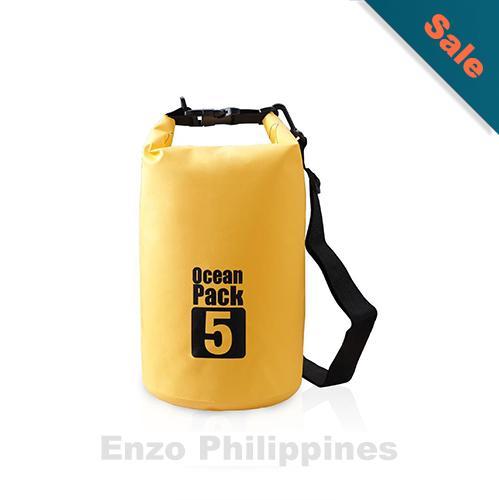 8f0cda6e97b Ocean Pack 5 Liter Universal Swimming Diving Hiking Waterproof Storage Bag  Portable Outdoor Waterproof Dry Bag