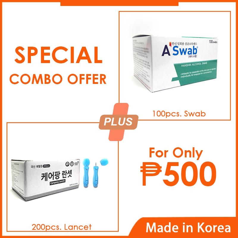 CareSens Philippines - CareSens Glucose Level Analyzer for sale
