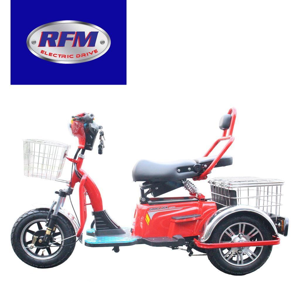 Rfm Philippines Price List E Bike Battery Charger For Sale Electric Relay New Tri Wheel Version1 Red Ebike Ecobike Ebicycle 3