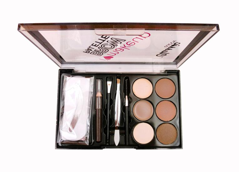 FORME ONLY EYEBROW PALETTE Philippines