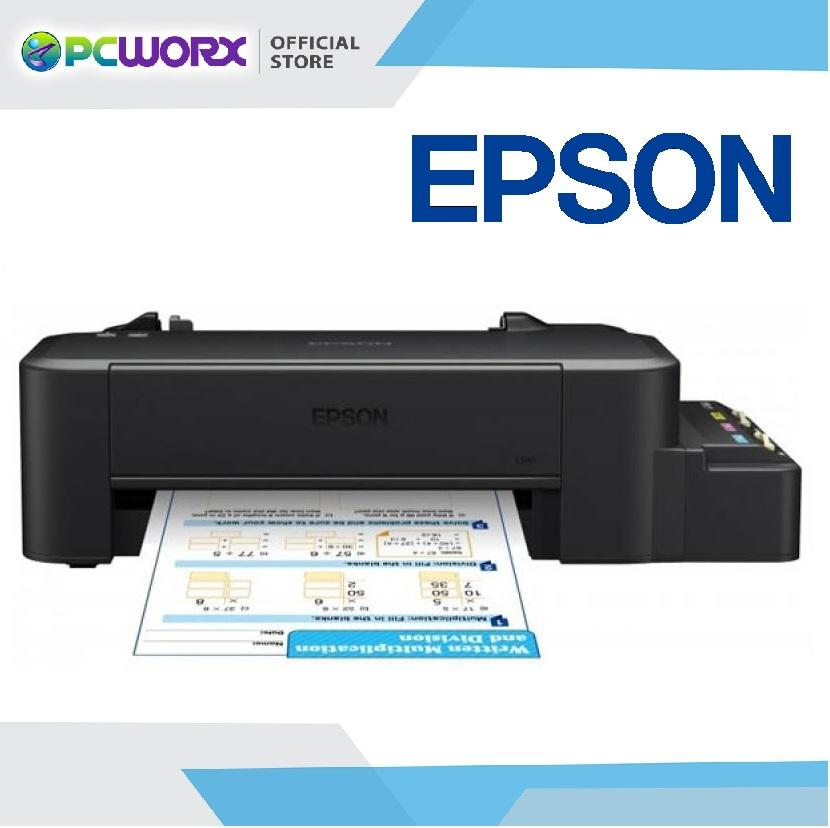 Epson Philippines - Epson Multi-Function Printers for sale - prices