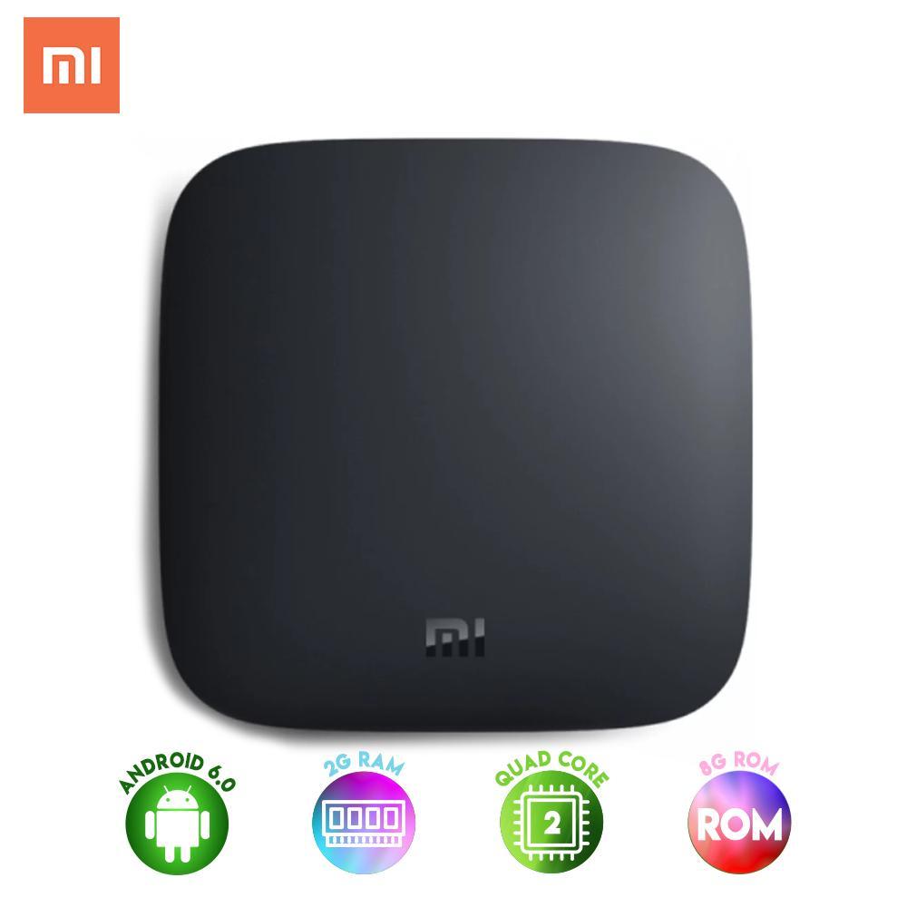 Media Player For Sale Movie Prices Brands Specs In Android Tv Box X96 4k S905x Quadcore Amlogic Marshmallow 60 Ram 2gb Rom 16gb Xiaomi Mi 3 Wifi Bluetooth 64bit Ddr3 Smart Hd