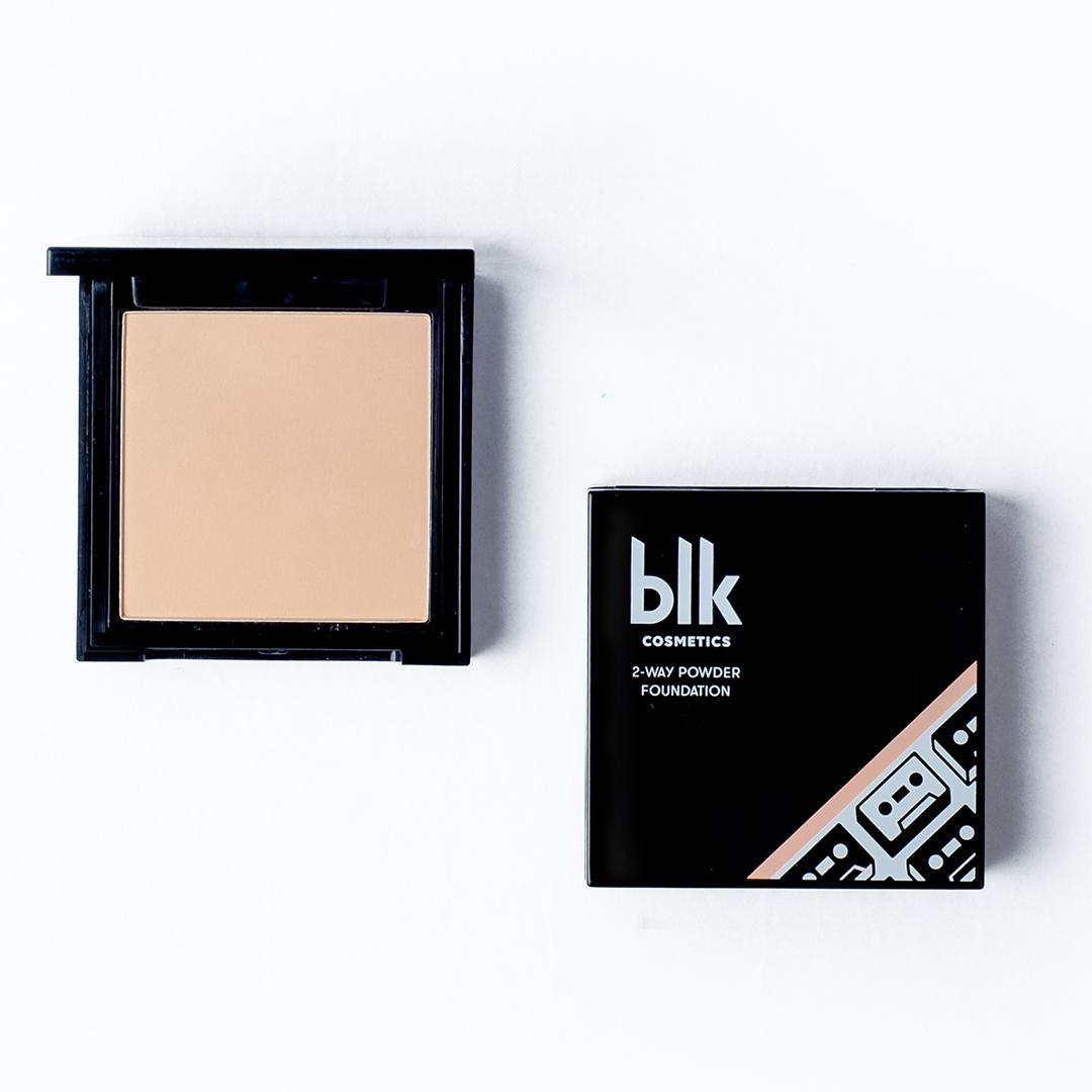 blk cosmetics 2-Way Powder Foundation Porcelain Philippines