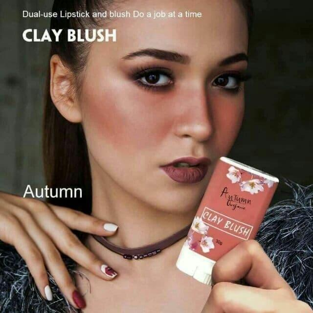 Authentic Clay Blush Philippines