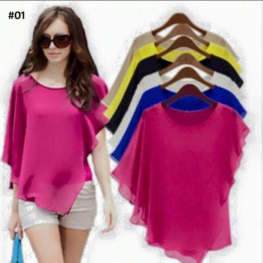 Blouses for Women for sale - Fashion Blouse online brands 6a83fc131