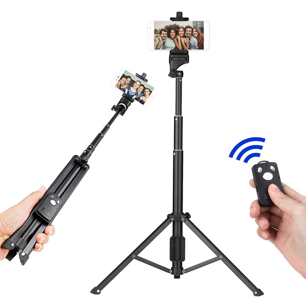 Yunteng Philippines Price List Monopods Tripods Monopod Tongsis Holder U Vct 1688 2 In 1 Selfie Stick Tabletop Tripod W Bluetooth Remote Control