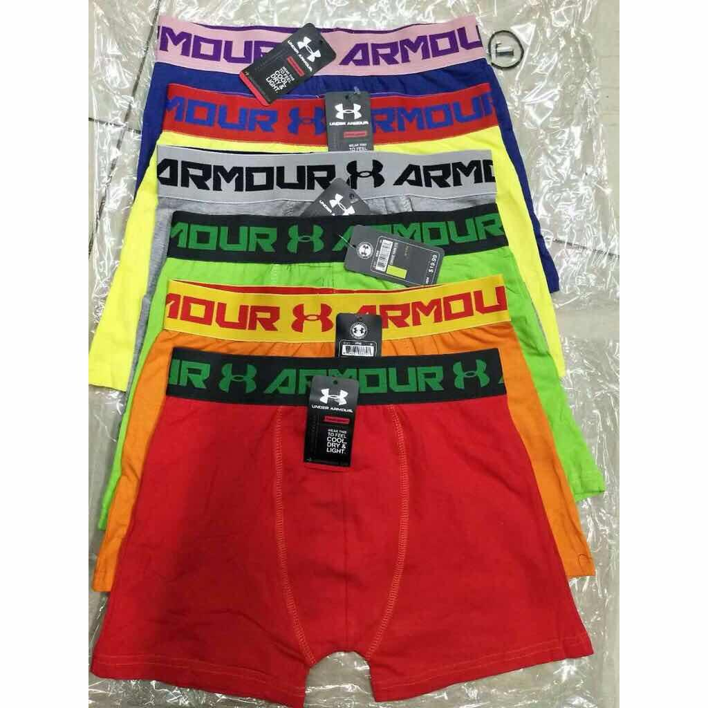 6 In 1 Boxer Short By Chinee Shop.