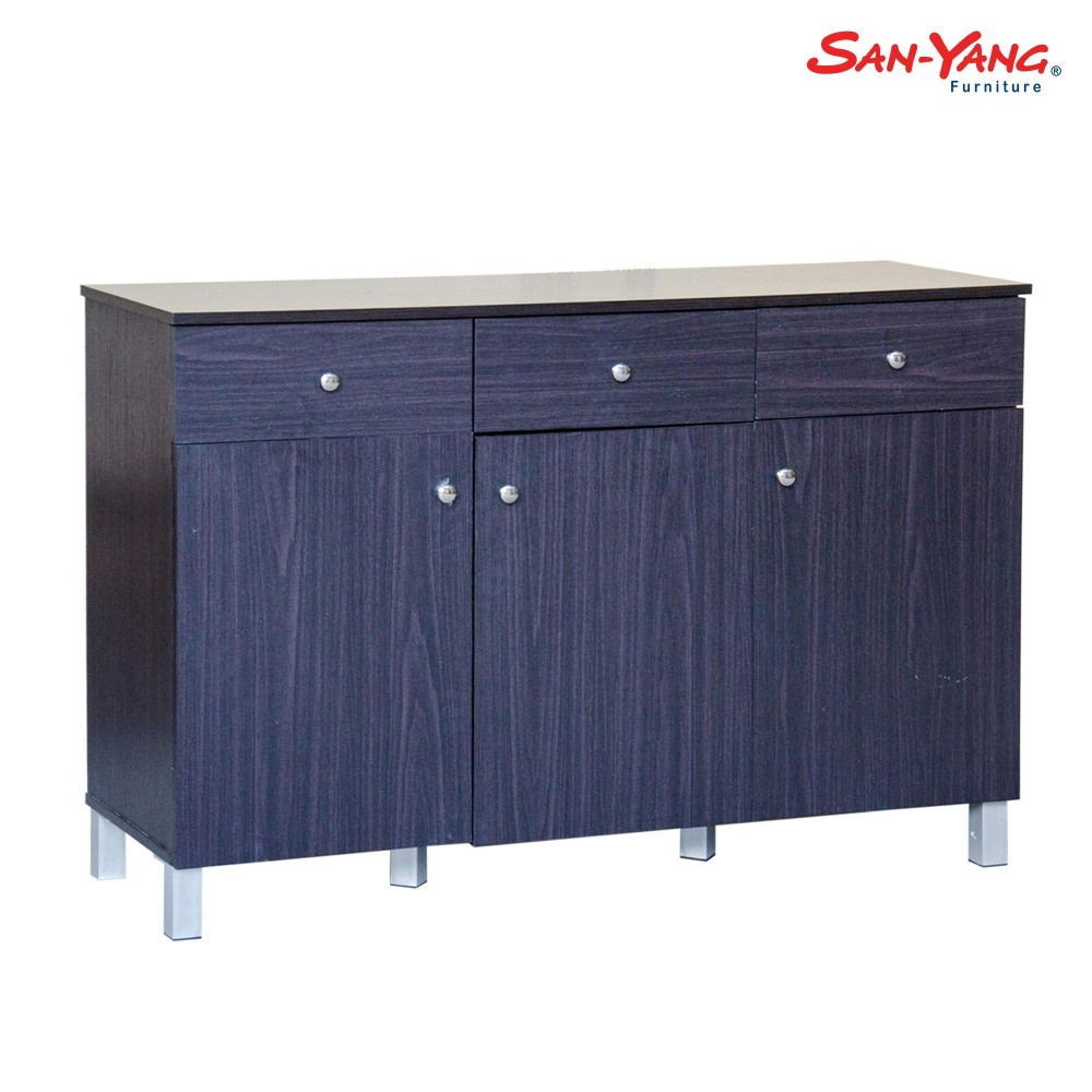 San Yang Kitchen Cabinet FKC006