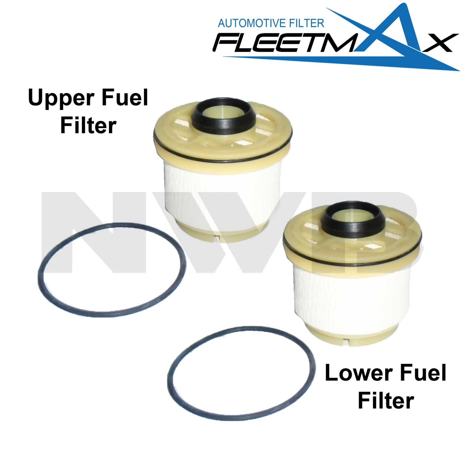 Fuel Filter For Sale Gas Online Brands Prices Reviews In 2003 Mazda 6 Fleetmax Isuzu Mu X 2014 2016 Upper And Lower