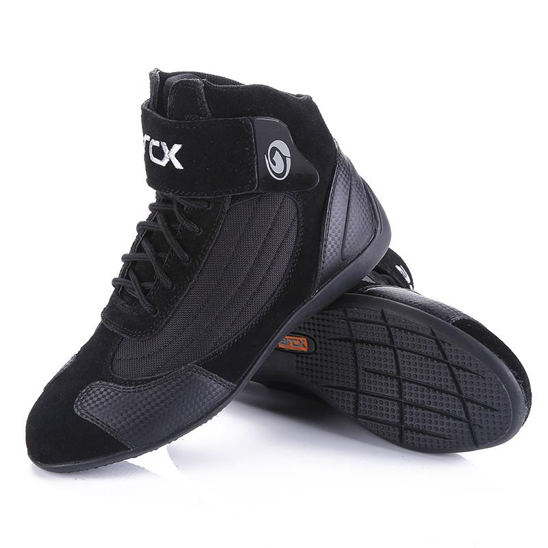 7184a0dd83b Motorcycle Boots for sale - Motorcycle Footwear online brands ...